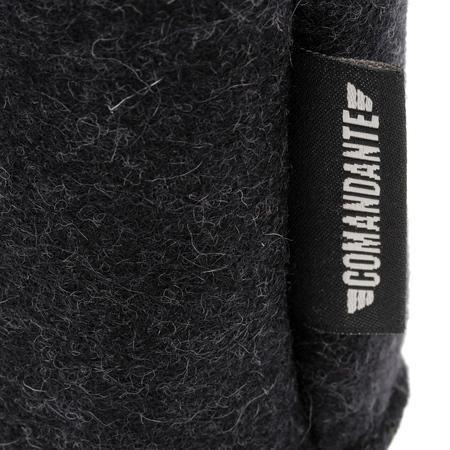 Comandante-C40 Felt Sleeve- Anthracite-Comandante-Coffee Hit