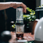 Delter Coffee Press-Manual Coffee Makers-Coffee Hit