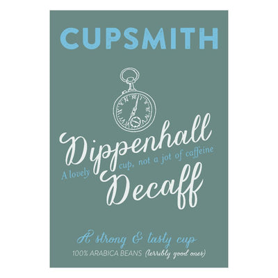 Dippenhall Decaf-Cupsmith-Coffee Hit