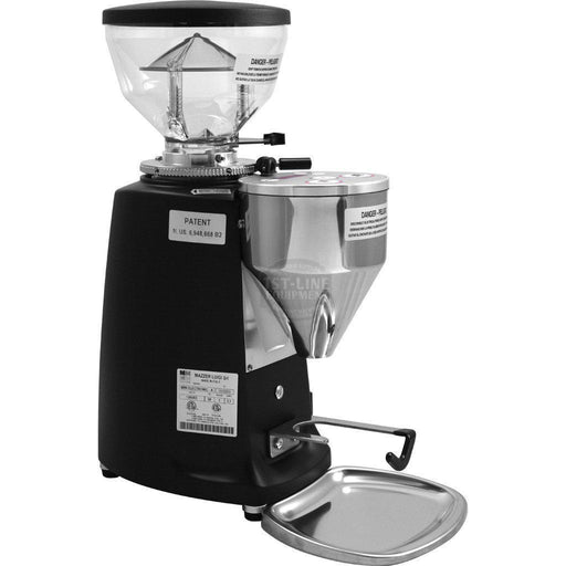 Mazzer Mini Electronic Espresso Grinder Black-Mazzer-Coffee Hit