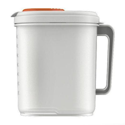 NutraMilk 2L Plastic Storage Container-NutraMilk-Coffee Hit