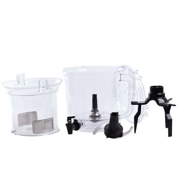 NutraMilk Bowl - Milk Processing Set-Brewista-Coffee Hit