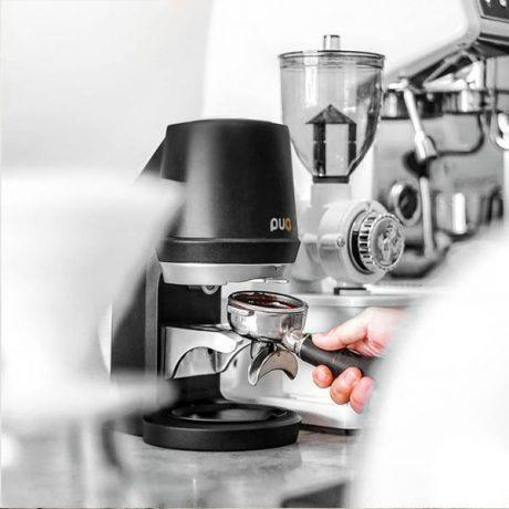 PUQpress Mini Automatic Tampers-Puqpress-Coffee Hit