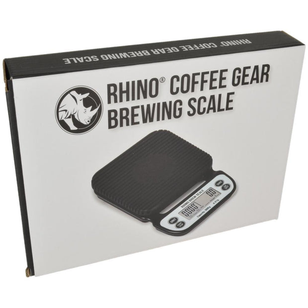 Rhino Coffee Brewing Scale 3kg/0.1g-Rhino Coffee Gear-Coffee Hit