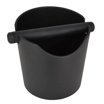 Rhino Coffee Waste Bin Black-Rhino Coffee Gear-Coffee Hit