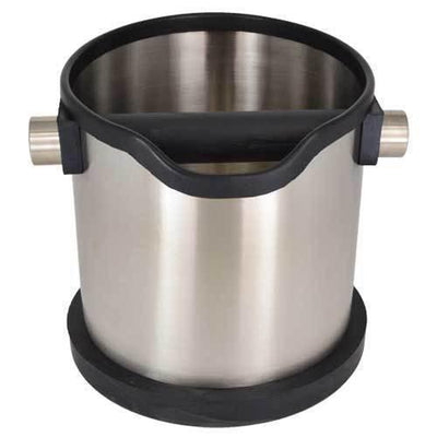Rhino Deluxe Round Knock Bin-Rhino Coffee Gear-Coffee Hit