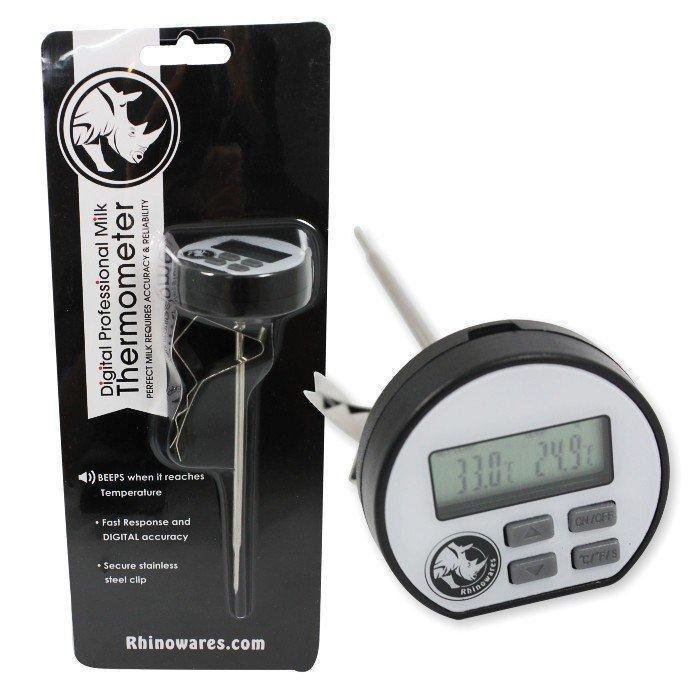 "Rhino Digital Barista Thermometer 5""-Rhino Coffee Gear-Coffee Hit"