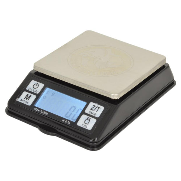 Rhino Digital Dose Scale 500g/0.1g-Rhino Coffee Gear-Coffee Hit