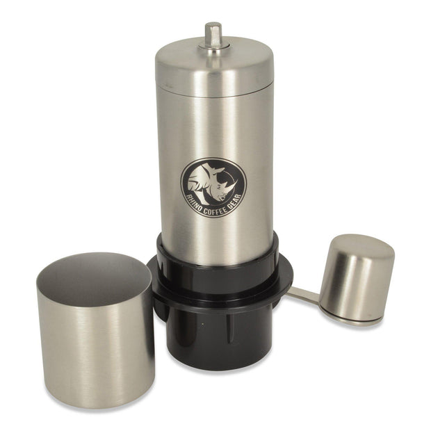 Rhino Small Hand Grinder for Aeropress-Rhino Coffee Gear-Coffee Hit