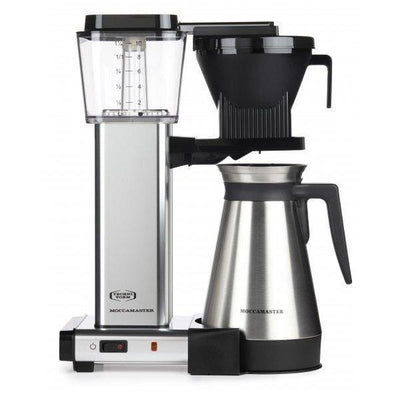 Technivorm Moccamaster 1 Liter Coffee Brewer-Moccamaster-Coffee Hit