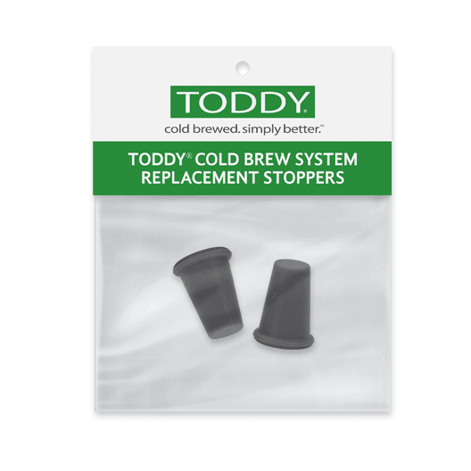 Toddy Silicone Stopper 2 Packs