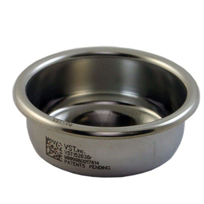 VST 15g Ridgeless Filter Basket-VST-Coffee Hit