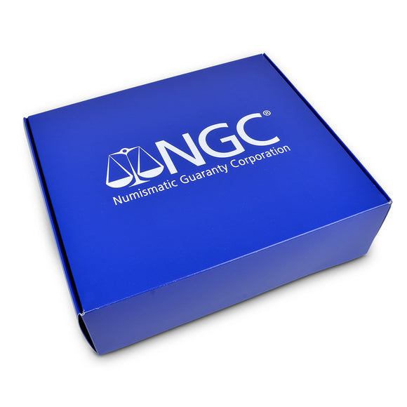 NGC Coin Collecting Starter Kit