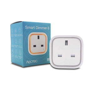 Aeotec Smart Dimmer 6 (wall adaptor with USB)