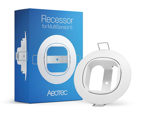 Aeotec Recessor For MultiSensor 6