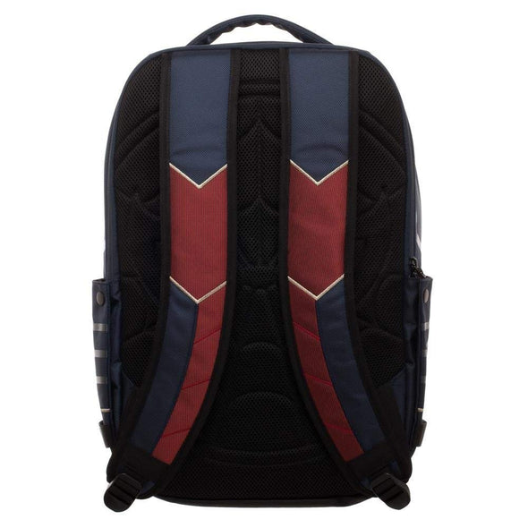 Avengers Infinity War Iron Spider Built Up Laptop Backpack - Snapback Empire