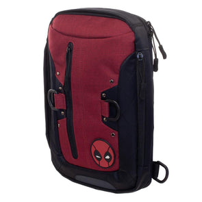 Deadpool Mini Backpack Sling Bag - Snapback Empire