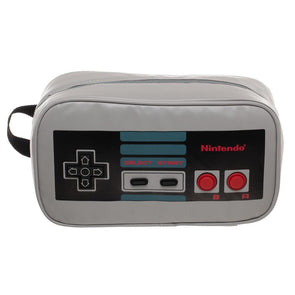 Nintendo Classic NES Controller Lunch Box - Snapback Empire