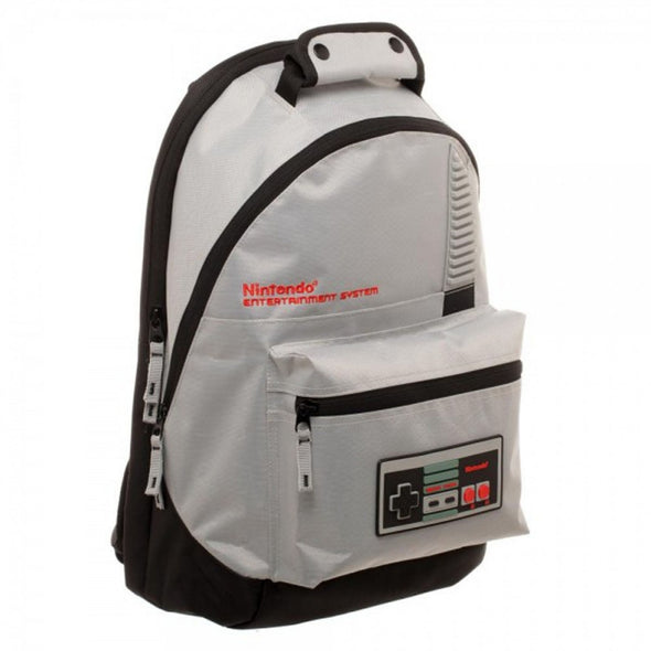 Nintendo NES Console Controller Backpack - Snapback Empire