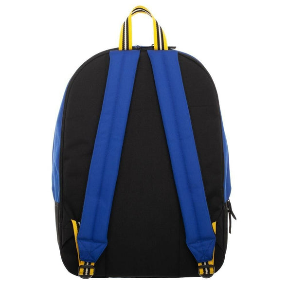 Riverdale High School Varsity Blue Letterman Cosplay Backpack - Snapback Empire