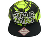 Star Wars Mandalorian Snapback Hat - Snapback Empire