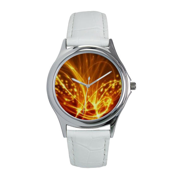 Designer Watches with Contemporary Artistic Face - Free Shipping - c6d9.co [#product_title]
