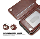 4 in 1 Luxury Leather Case For iPhone - c6d9.co [#product_title]