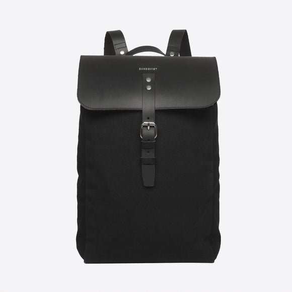Sandqvist Alva Bag in Black - c6d9.co [#product_title]