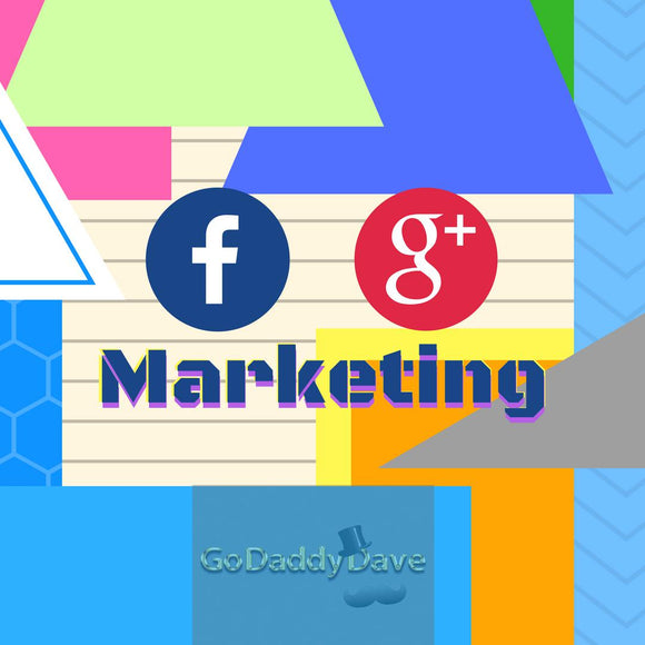 Google Adwords and Facebook Paid Marketing Management - c6d9.co [#product_title]
