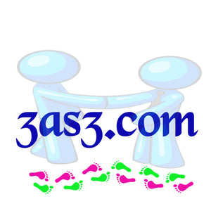 3as3.com - Rare 4 Digit Pemium Domain Name with Custom Logo - c6d9.co [#product_title]