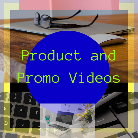 Product Videos - Promotional Videos - Affordable Product Videos - c6d9.co [#product_title]