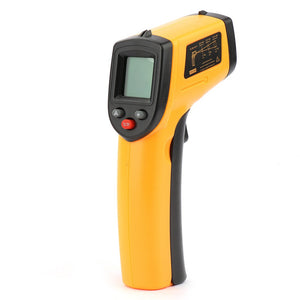 Handheld LCD Digital Laser Thermometer Temperature Gun Infrared Non-Contact IR WHPT - c6d9.co [#product_title]