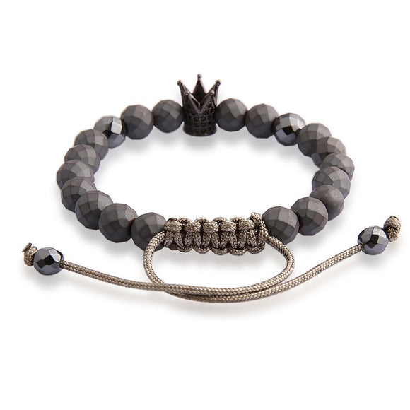 Elite Kings bracelet for men - c6d9.co [#product_title]
