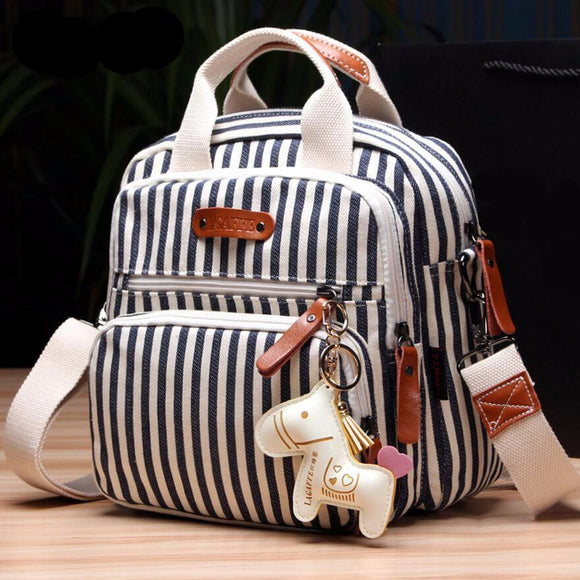 Fashion Mammy Diaper Backpack Collection - c6d9.co [#product_title]