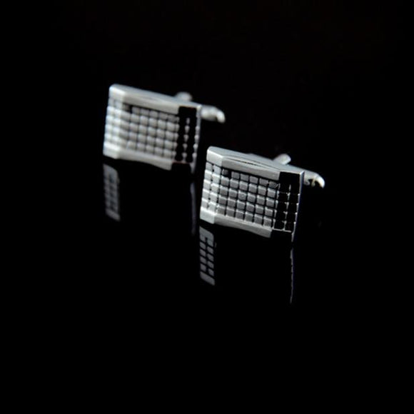 Vintage Mens Wedding Party Gift Shirt Cuff Links Cufflink - c6d9.co [#product_title]