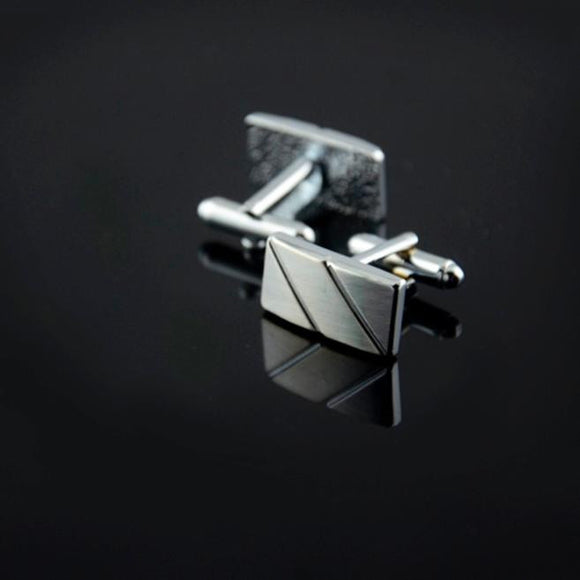 Vintage Mens Wedding Party Gift Shirt Cuff Links Cufflinks - c6d9.co [#product_title]