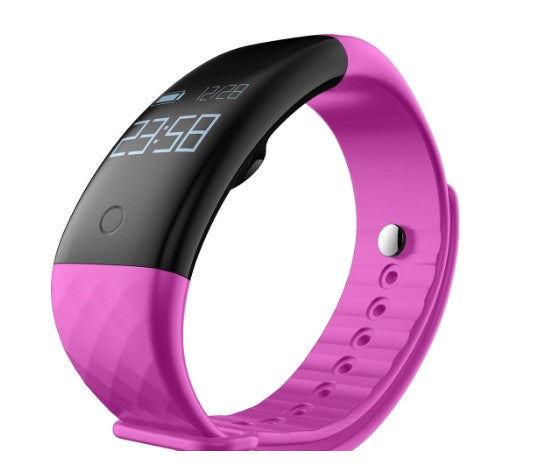 Personal Assistant / Smart Fitness Tracker - c6d9.co [#product_title]