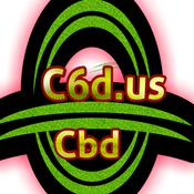 c6d.us - Rare 3 digit CBD related Premium Domain Name with Custom Logo and Starter Website - c6d9.co [#product_title]