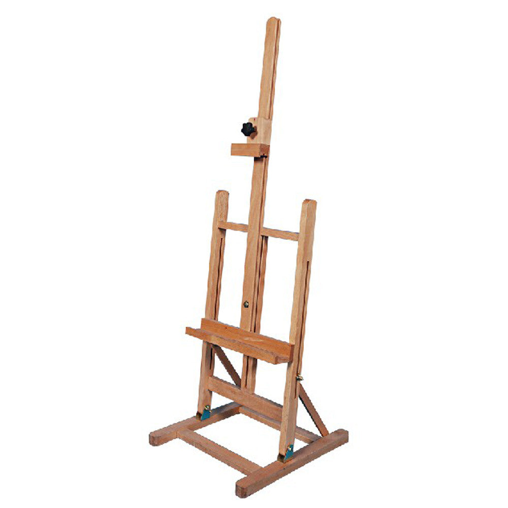Beech Wood Portable Tabletop Easel