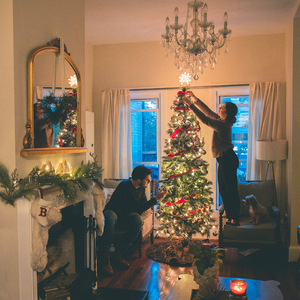 How To Get Your House Clean For The Holidays