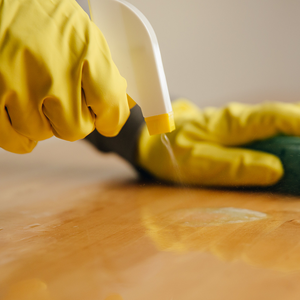 What You Need to Know About Cleaning and COVID-19