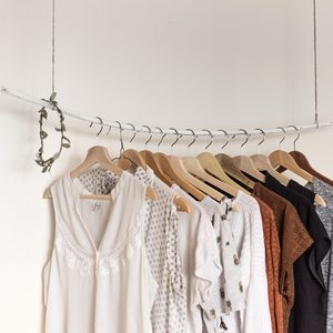 Sustainable Fashion: How to avoid fast fashion with a capsule wardrobe