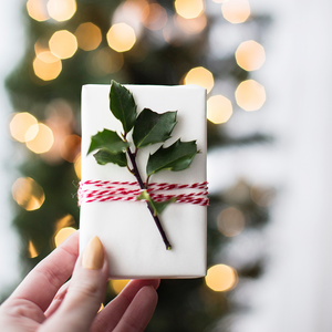 5 Ideas for a more eco-friendly Christmas
