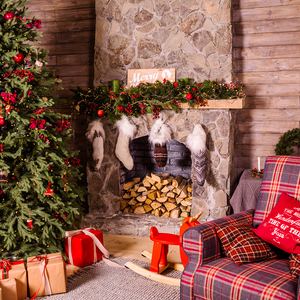 7 ways to get your home holiday-ready