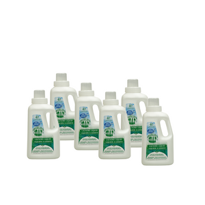 Bulk Case Charlie's Soap Laundry Liquids 40 Loads