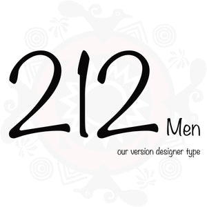 212 Men Pure Fragrance