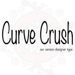 Curve Crush Type Fragrance