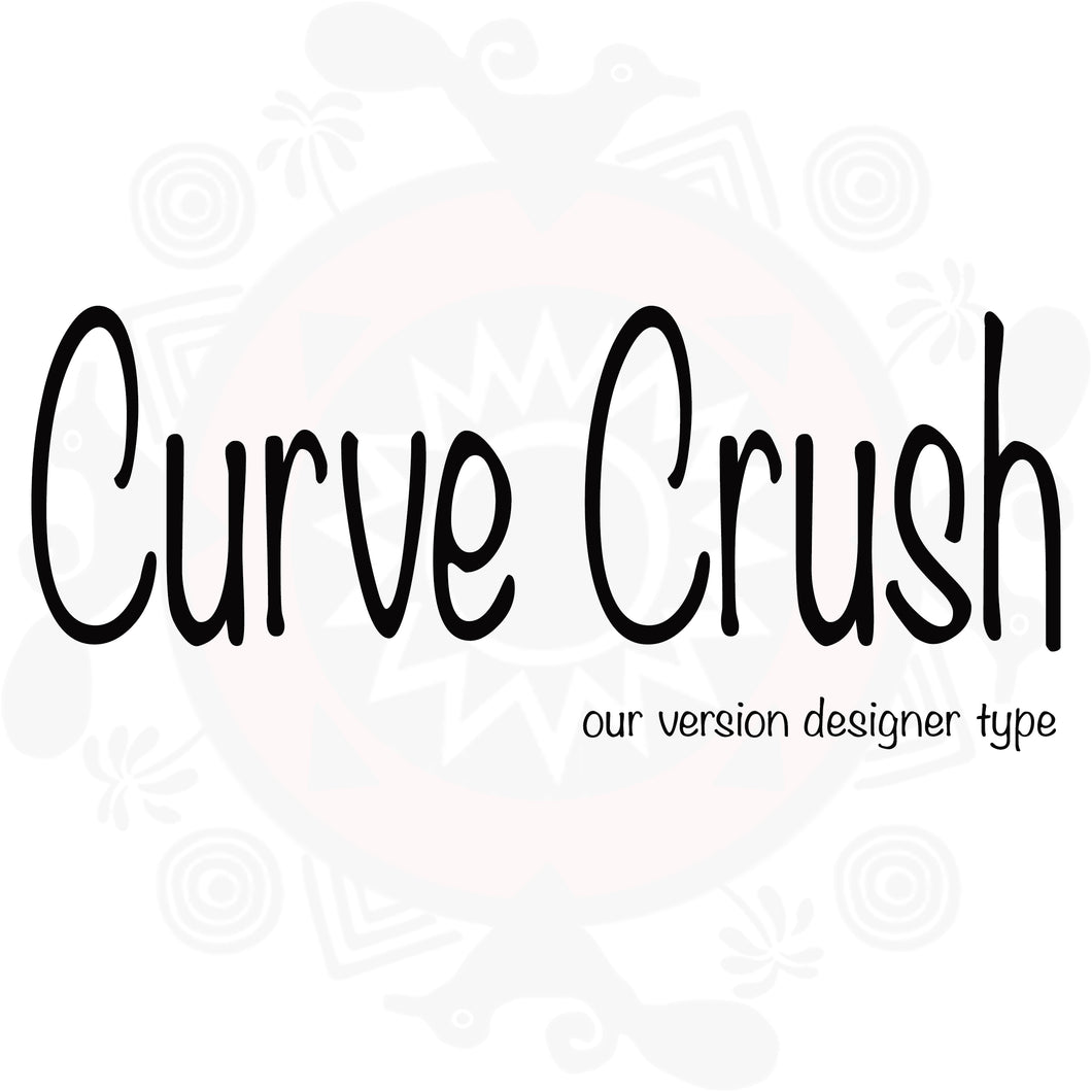 Curve Crush Type Fragrance - Women's (Compare to Curve Crush by Liz Claiborne)