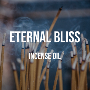 Eternal Bliss Incense Oil