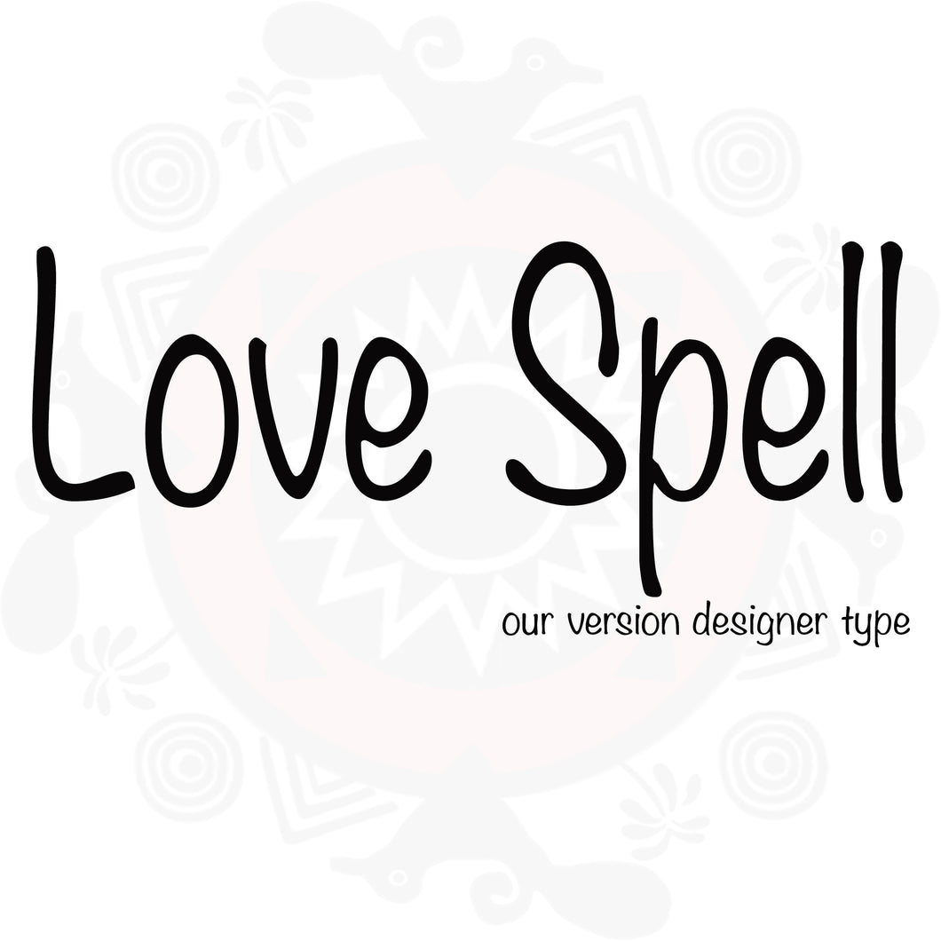 Love Spell Type Fragrance